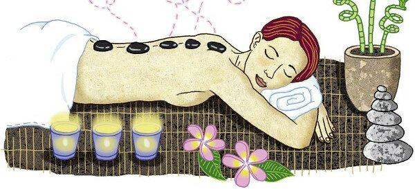 Traitement spécifique Ageloc Galvanic Spa pour retrouver les bienfaits d'un soin du corps